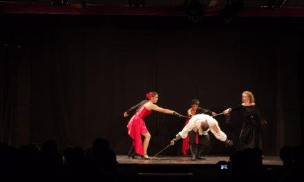 Gala de Montauban