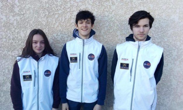 circuit national élite Aix-en-Provence 23/24 avril 2019